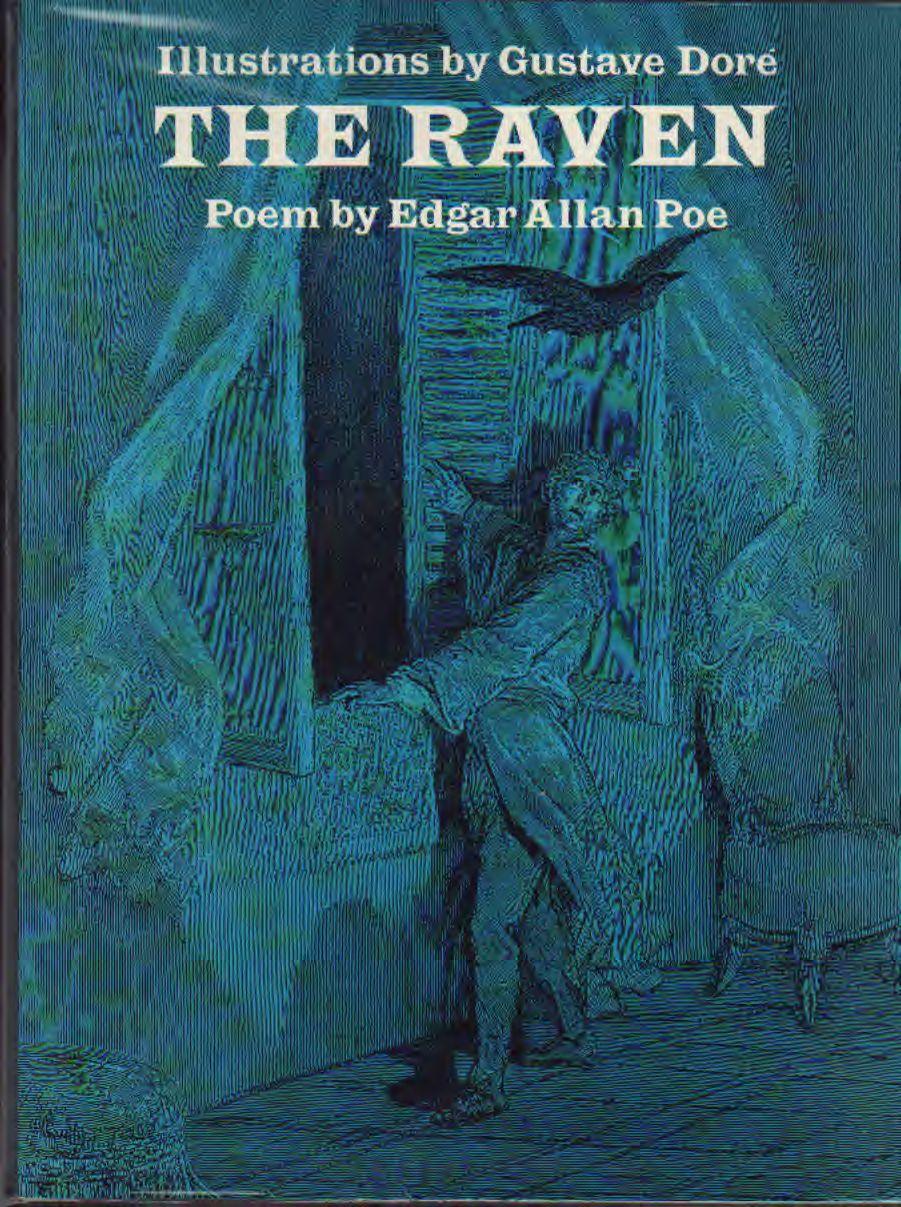 the raven by edgar allen poe essay